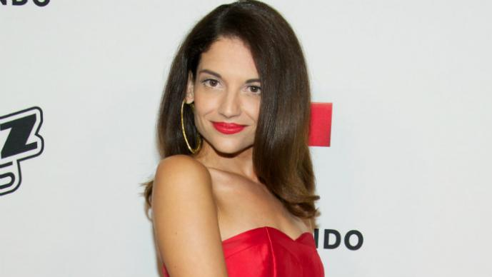 Natalia Jiménez calienta las redes sociales