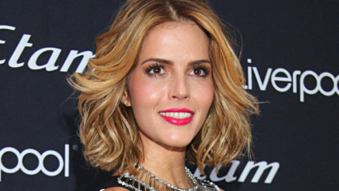 Los más candente de Claudia Álvarez