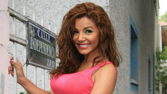 Aleida Nuñez (Foto: Photoamc)