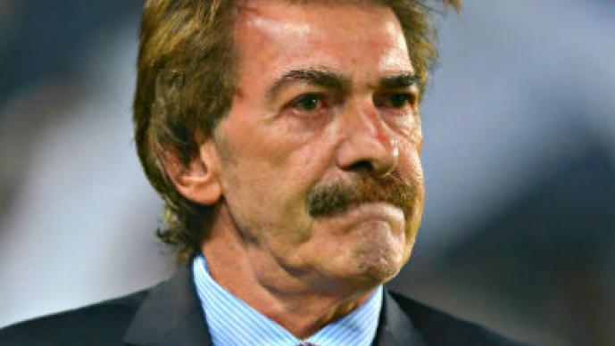 Escándalos sexuales en el futbol mexicano