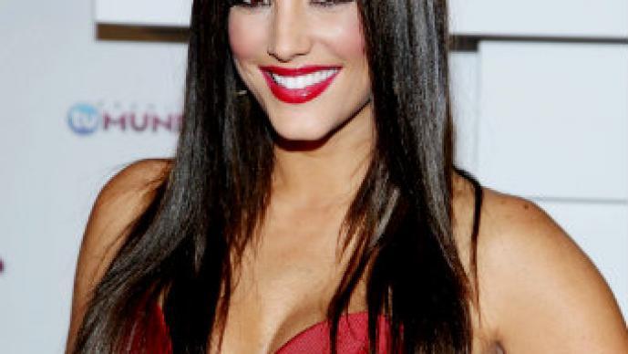 Gaby Espino, la mejor presentadora de este año
