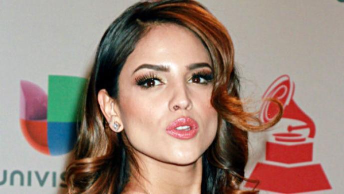 Eiza González, sensualidad y belleza en Instagram