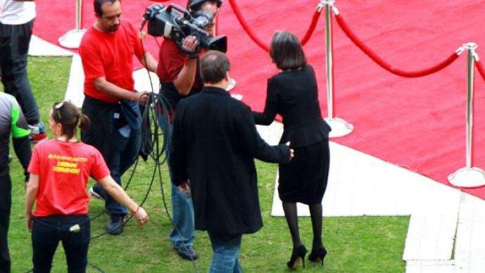 Florinda Meza (Foto: Photoamc)