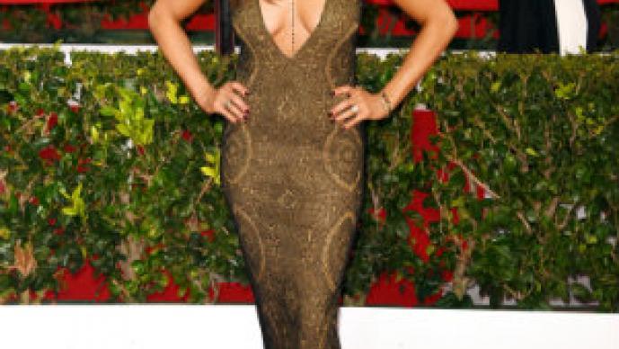 Jennifer Aniston y las cuarentonas más deseadas