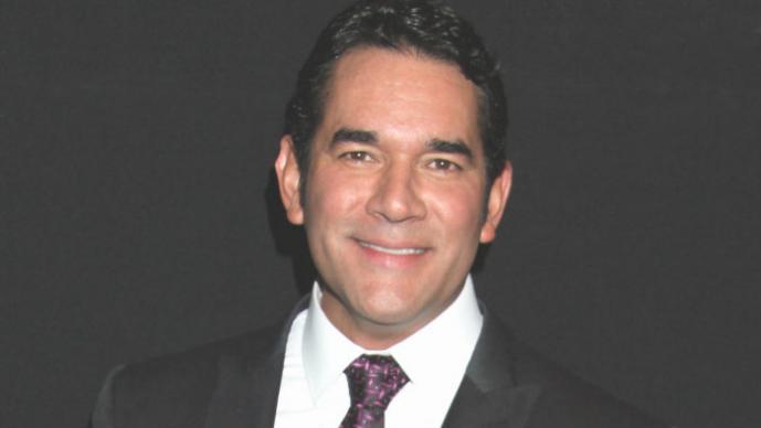 Eduardo Santamarina (Foto: Photoamc)