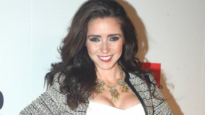 Ariadne Díaz (Foto: Instagram)