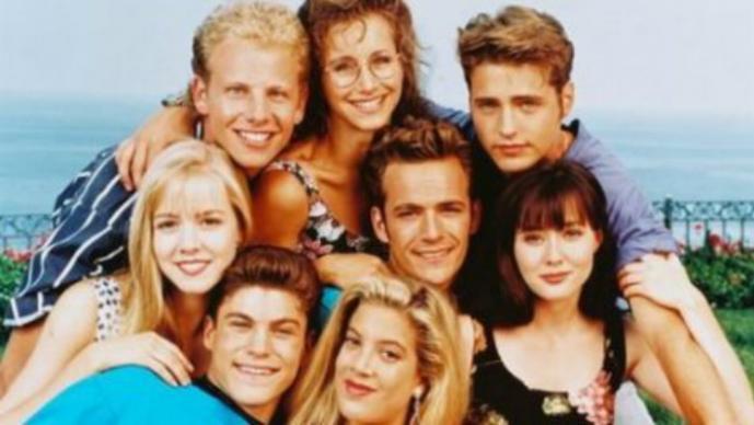 Bervely Hills 90210