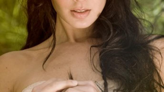 Adriana Louvier, TV Azteca, Televisa, sensual, lado, posar, desnuda, revista, open