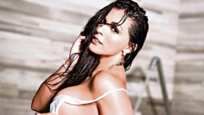 Alejandra Rivera (Foto cortesía: Revista H)
