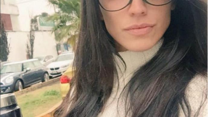 Bárbara del Regil