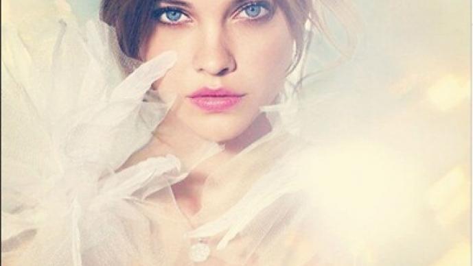 Barbara Palvin, angel, Victoria´s Secret, Justin Bieber, Selena Gómez