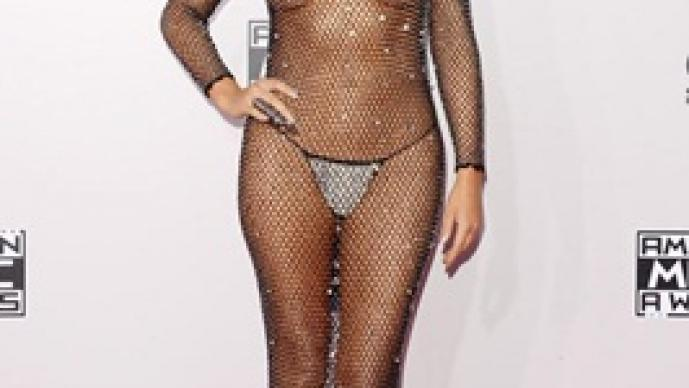 Bleona Qereti, American Music Awards, Rihanna, Madonna