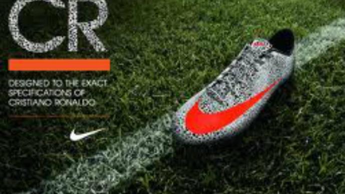 Los botines más extravagantes de los futbolistas