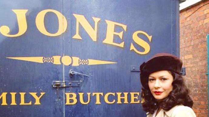 Catherine Zeta-Jones (Foto: Instagram)