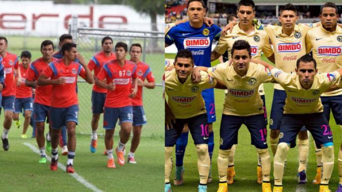 Los 5 mejores clásicos del futbol mexicano