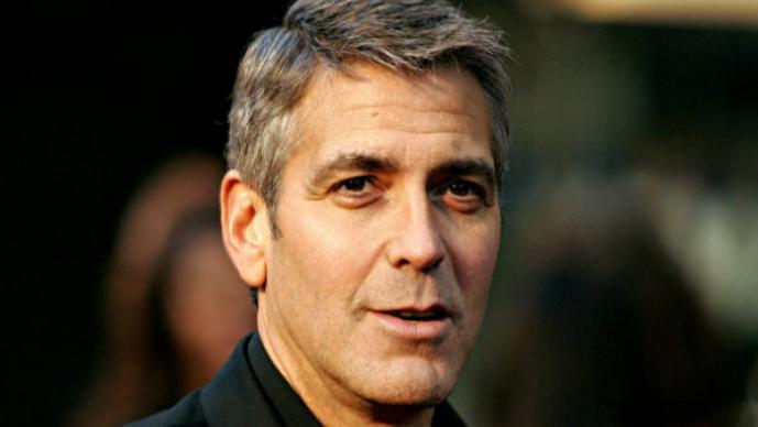 George Clooney abandonará la soltería definitivamente