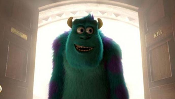 Código, Disney, Pixar, Monsters Inc, claves, dibujos, A113
