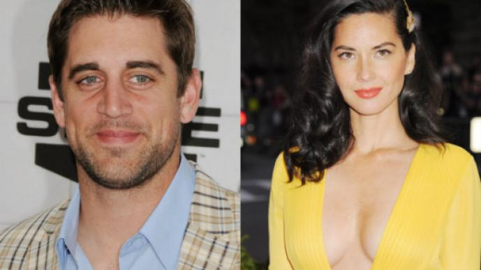 Jugador de la NFL comparte foto íntima de su novia