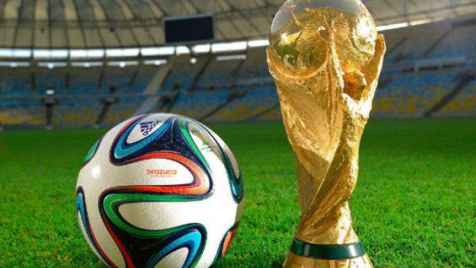Todos los campeones del mundo irán a Brasil 2014