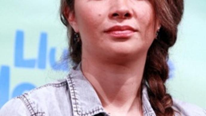 Daniela Luján, UNAM, psicología, estudiante, teatro,