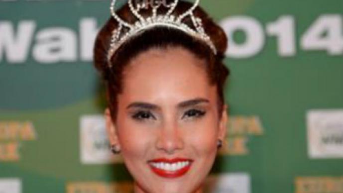 Daniella Ocoro Mejía