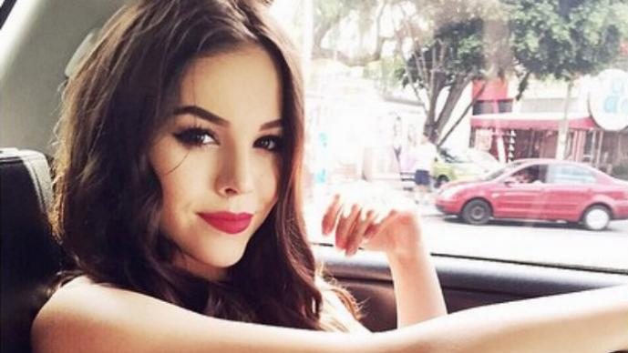 Danna Paola (Foto: Instagram)