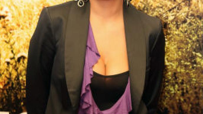 Denisse Padilla, La Mapacha, Big Brother, tacos,suadero, antojo