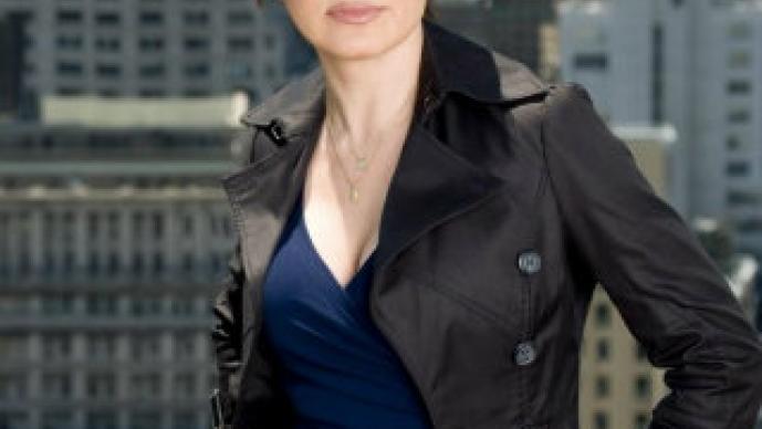 Olivia Benson, Mariska Hargitay