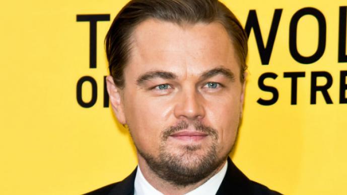 Leonardo DiCaprio es criticado por no cuidar su imagen