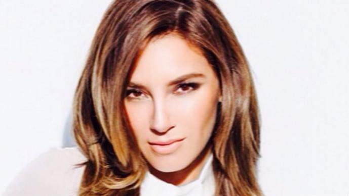 Elizabeth Gutiérrez (Foto: Instagram)