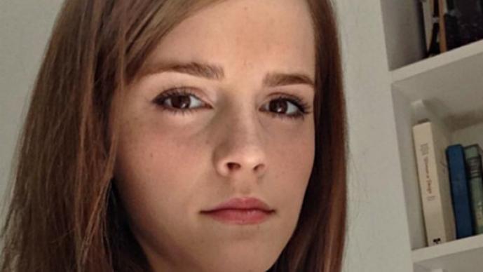 Hackers publican las supuestas fotos íntimas de Emma Watson