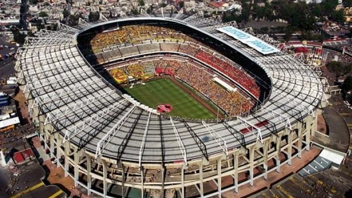 Día del arquitecto, obras, Estadio Azteca, Tlatelolco Pedro Ramírez, Abraham Zabludovsky
