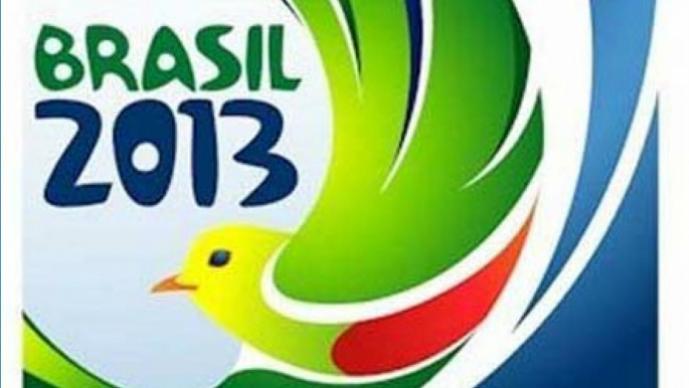 FIFA Confederaciones