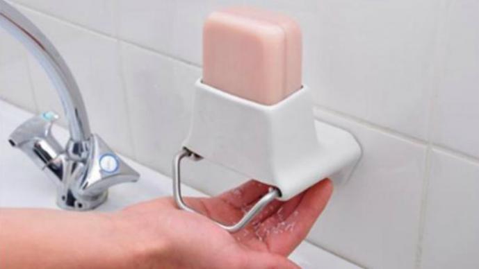 Para que no gastes en jabón liquido