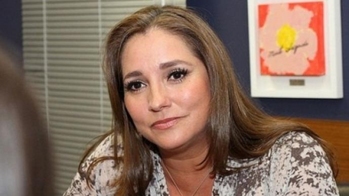 Gaby Rivero, carrusel, maestra, Maestra jimena, Maestra Ximena