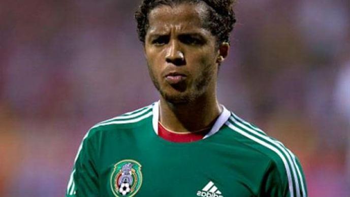 Giovani Dos Santos, futbolistas, actores, parecidos
