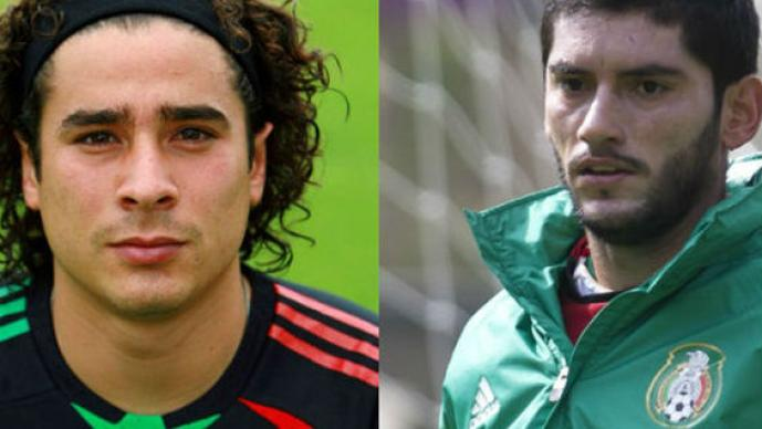 Guillermo Ochoa, Jesús Corona, memes, portero, Selección, México, Mundial 2014