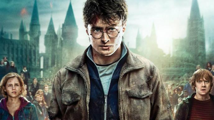 Doble de Daniel Radcliffe quedó paraplégico en filmación de Harry Potter, David Holmes