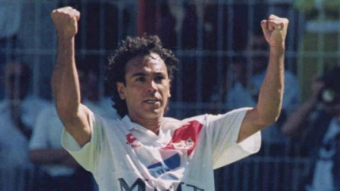 Hugo Sánchez, triunfos y fracasos de un ídolo azteca