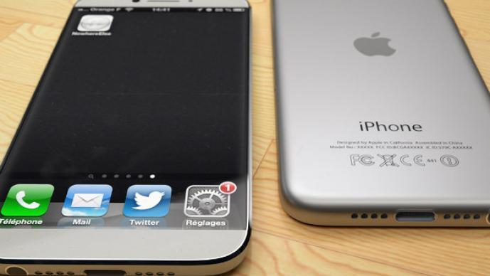 iPhone 6 se filtra en redes sociales | FOTOS