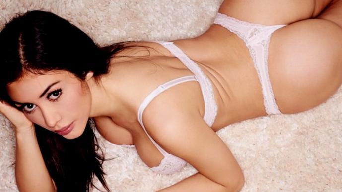 Joselyn Cano tiene 24 años y es poseedora de una silueta llena de curvas (Foto: Instagram)