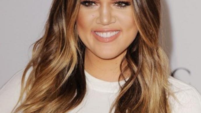 Khloe Kardashian, Keeping Up with the Kardashians, Kim Karadashian, hermana