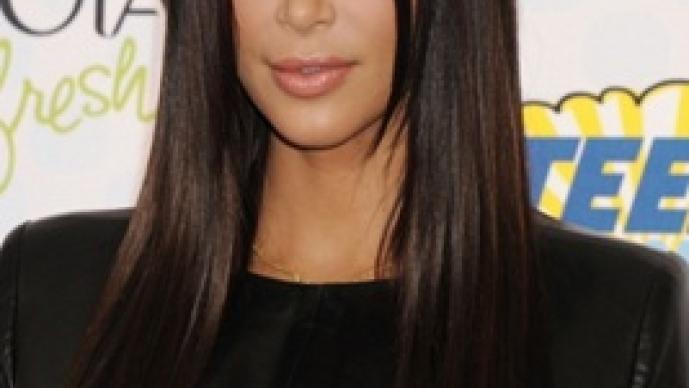 Kim Kardashian, North West, Kanye West, Kris Jenner, Kendall jenner, Instagram