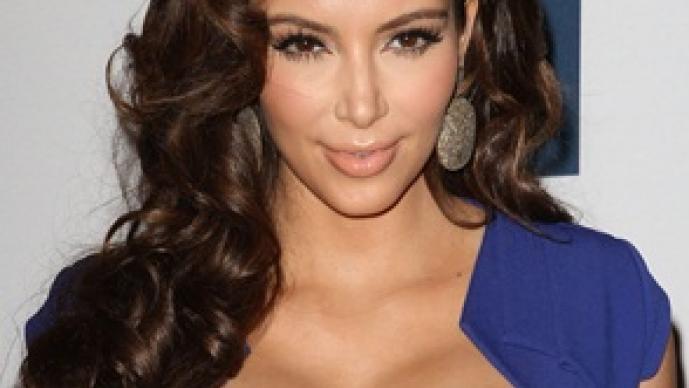 Kim Kardashian, celebridades, encubierto, nuevo programa