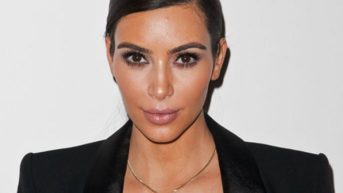 Kim Kardashian fracasa en campaña publicitaria