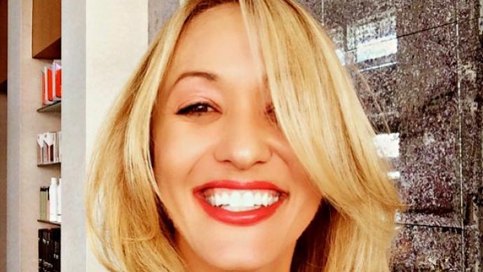 La sexy maestra de yoga más popular de YouTube, Kino MacGregor