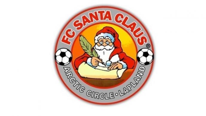 FC Santa Claus, Finlandia
