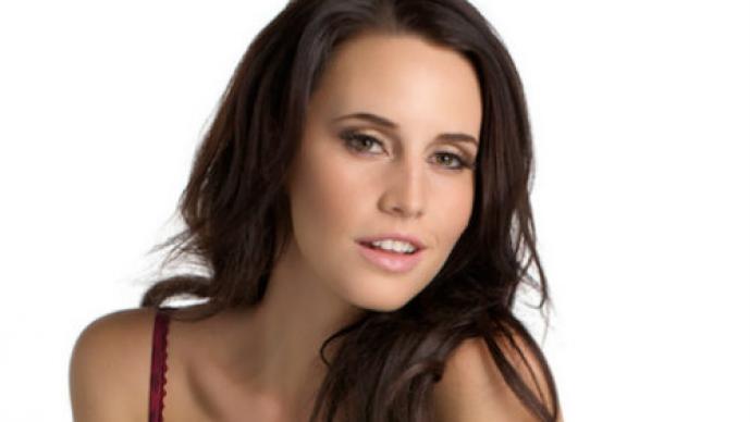Lauren Vickers