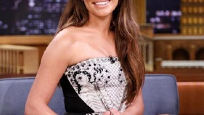 Lea Michele, vacaciones, Italia, novio, Paparazzi, Twitter, Instagram