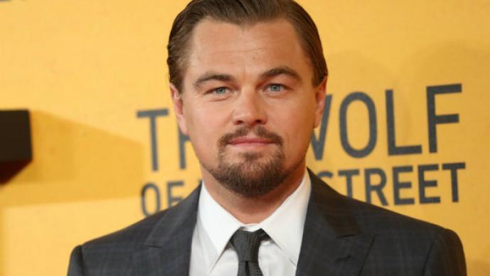 Hombre se suicida por culpa de Leonardo DiCaprio